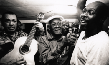 """Buena Vista Social Club Singer Ibrahim Ferrer's Buenos Hermanos To Be Reissued with Unreleased Songs Including """"Me Voy Pa' Sibanicú"""""""