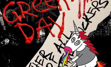 Album Review: Green Day - Father of All...