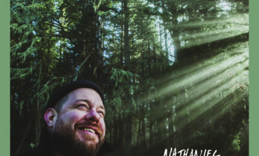 Album Review: Nathaniel Rateliff - And It's Still Alright