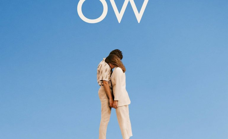 Album Review: Oh Wonder – No One Else Can Wear Your Crown