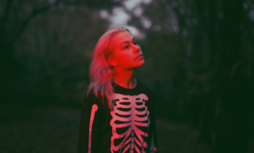 """Phoebe Bridgers Is Getting High with Friends in Her Room in New Video for """"Garden Song"""""""