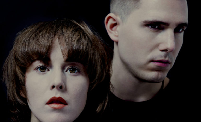 Purity Ring Announces New Album WOMB for April 2020 Release