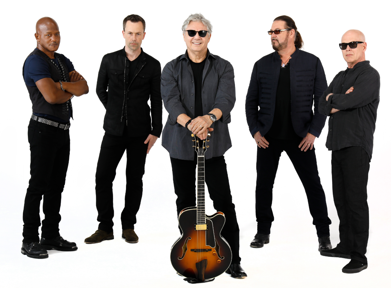 Steve Miller Band Is Coming Through to The Met on July 31