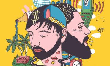 Album Review: Bad Ambassadors - Bad Ambassadors