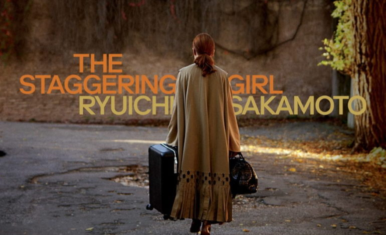 Album Review: Ryuichi Sakamoto – The Staggering Girl