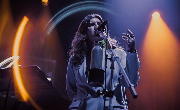 Best Coast Performing Live at Mohawk 9/27