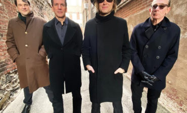 "Dennis Lyxzén and Brian Baker Form Punk Supergroup Fake Names, Share New Song ""Bricks"" and Announce Debut Album for May 2020 Release"