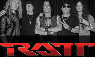 Ratt Will Be at Etess Arena on August 29