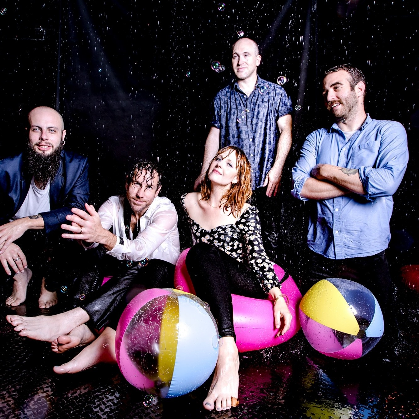 """mxdwn Interview: Katie Earl of The Mowgli's Discusses the New Video for """"Wasting Time,"""" Writing a Song for Disney and Touring with Plain White T's"""