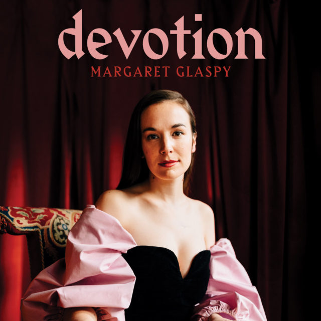 Album Review: Margaret Glaspy - Devotion
