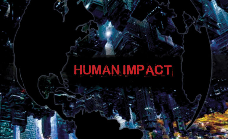 Album Review: Human Impact – Human Impact