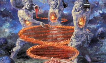 Album Review: Testament - Titans of Creation