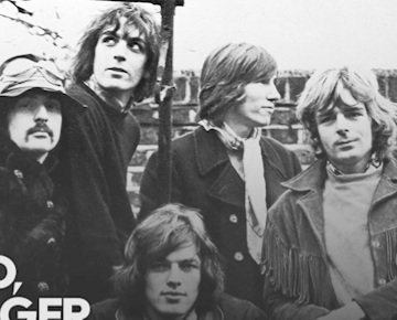 Pink Floyd Is Releasing Rare And Previously Unavailable Versions of Their Classic Tracks Through a Revolving Playlist