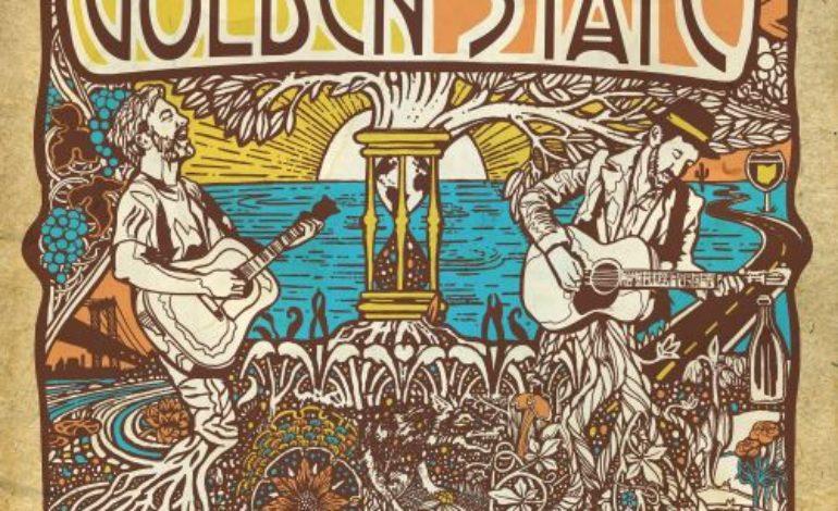 Album Review: Radnor & Lee – Golden State