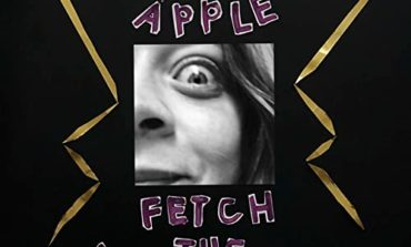 Album Review: Fiona Apple - Fetch the Bolt Cutters