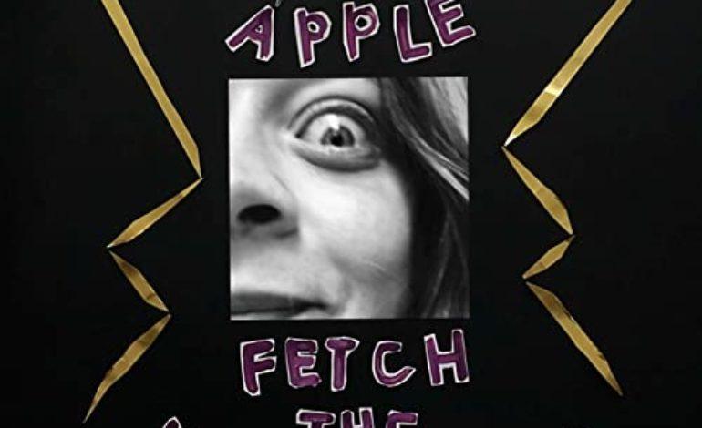 Album Review: Fiona Apple – Fetch the Bolt Cutters