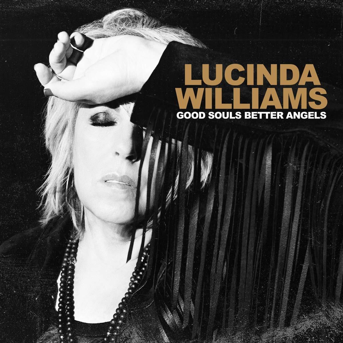 Album Review: Lucinda Williams – Good Souls Better Angels