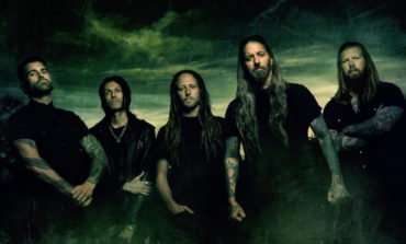 "DevilDriver Share Haunting Video for New Song ""Iona"""
