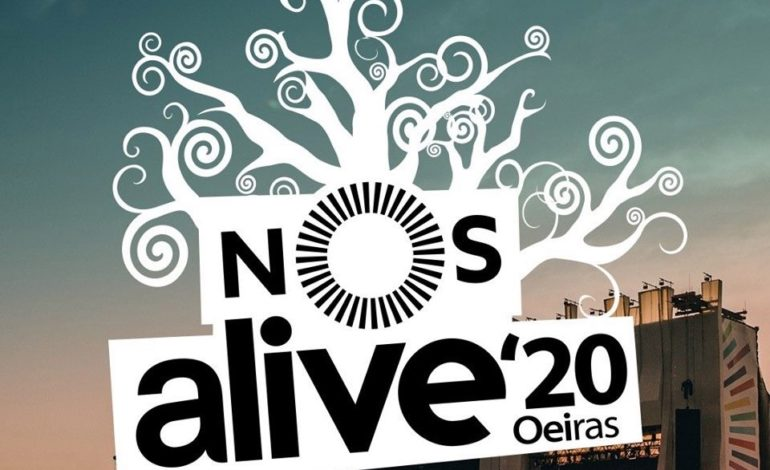 NOS Alive 2020 Postponed and Rescheduled to 2021 Due to Coronavirus Pandemic