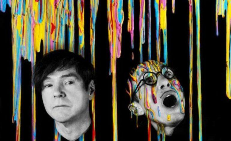 Album Review: Sparks – A Steady Drip, Drip, Drip
