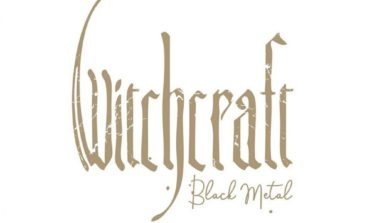 Album Review: Witchcraft – Black Metal