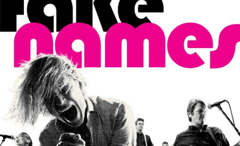 Album Review: Fake Names – Fake Names