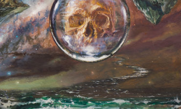 Album Review: Bell Witch and Aerial Ruin – Stygian Bough Volume I