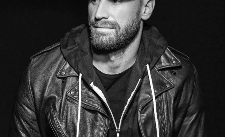 Country Musician Chase Rice's Tennessee Concert Attracts Thousands of Unmasked Fans Not Practicing Social Distancing