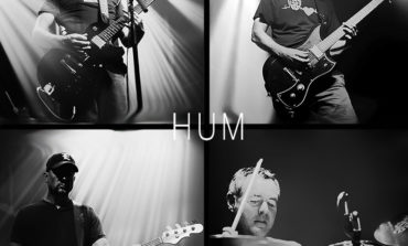 Hum Surprise Release Inlet, First New Album In 22 Years