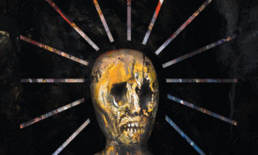 Album Review: END - Splinters From An Ever-Changing Face