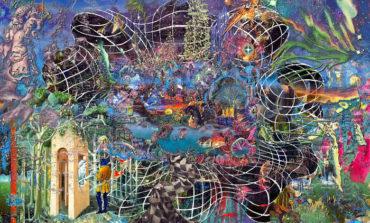 Album Review: Vinyl Williams - Azure