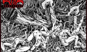 Album Review: Living Gate - Deathlust EP