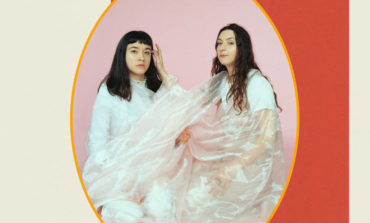 Album Review: OHMME - Fantasize Your Ghost