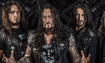 Metal Band Destruction Played Two Actually Live Shows in Switzerland