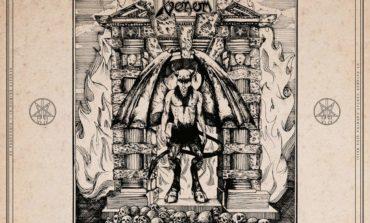 Album  Review: Venom - Sons of Satan
