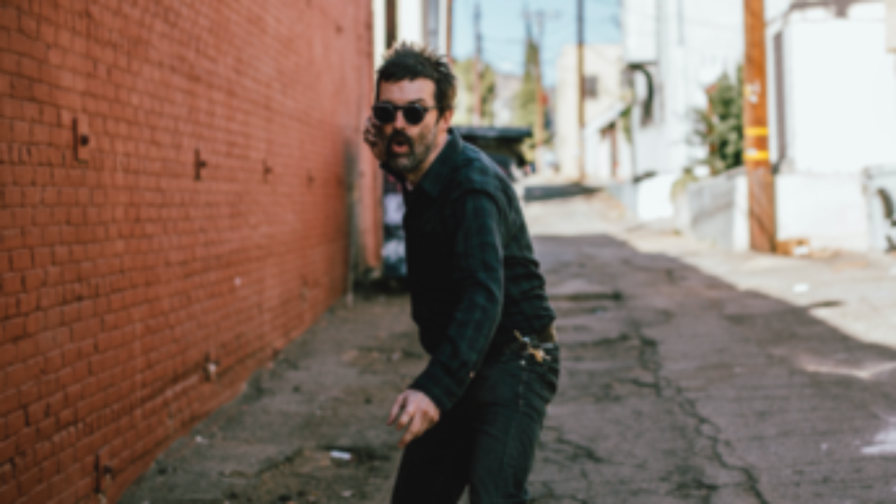 Eels Releases First New Song In Two Years Baby Let S Make It Real Mxdwn Music