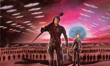 Album Review: Toto and Brian Eno - Dune: Original Motion Picture Soundtrack