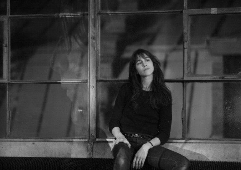 "Charlotte Gainsbourg Releases Emotional New Video For "" I'm A Lie"""