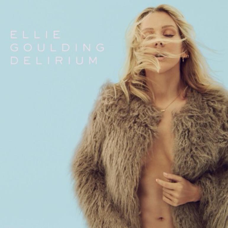 Ellie Goulding Announces New Album Delirium For November 2015 Release