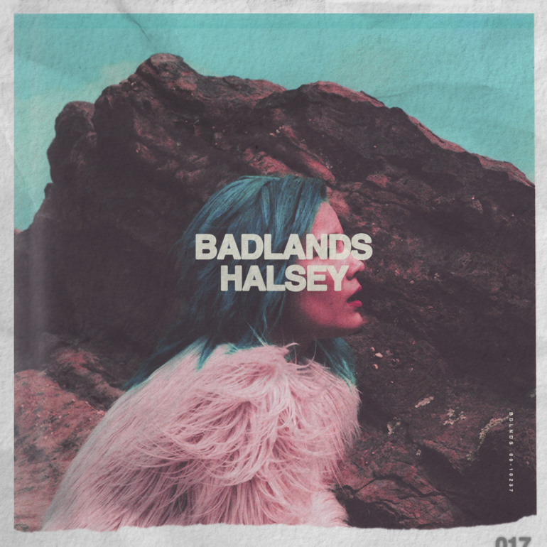 Halsey Announces New Album Badlands For August 2015 Release