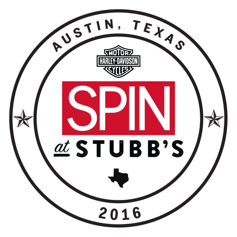 SPIN at Stubb's SXSW 2016 Day Party Announced ft CHVRCHES