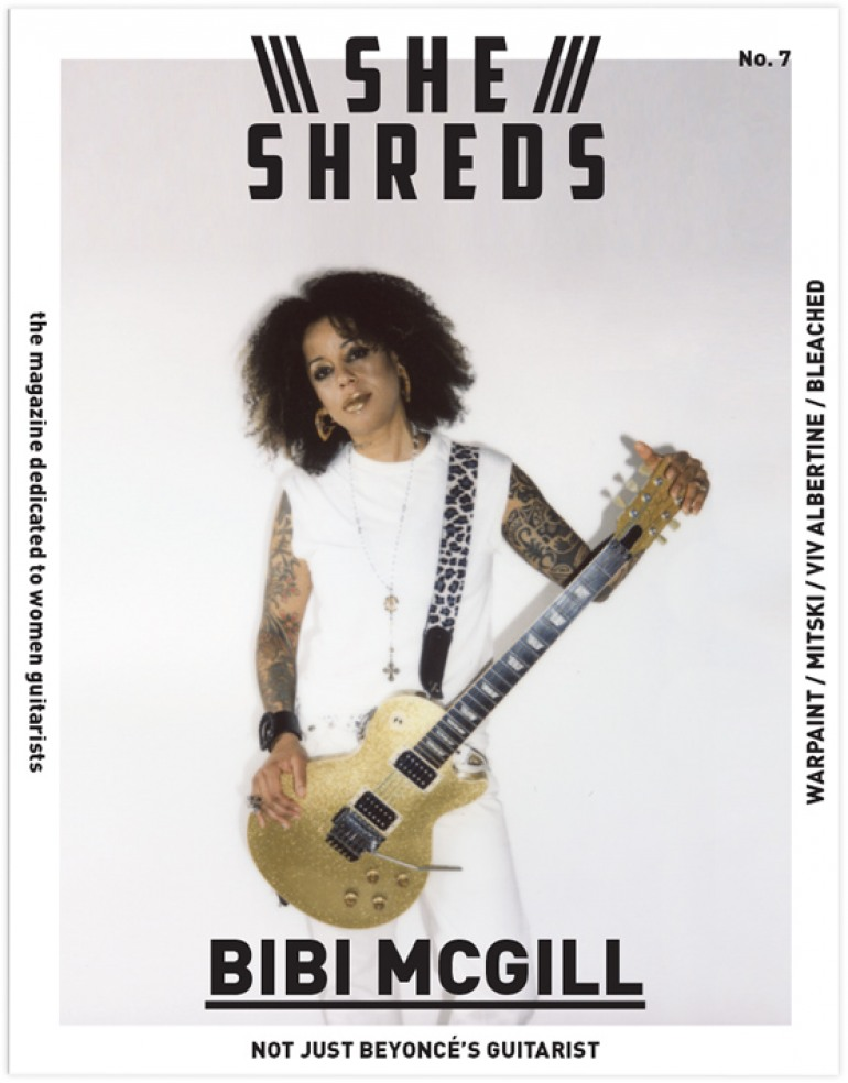 She Shreds Magazine SXSW 2017 Day Party Announced ft Diet Cig