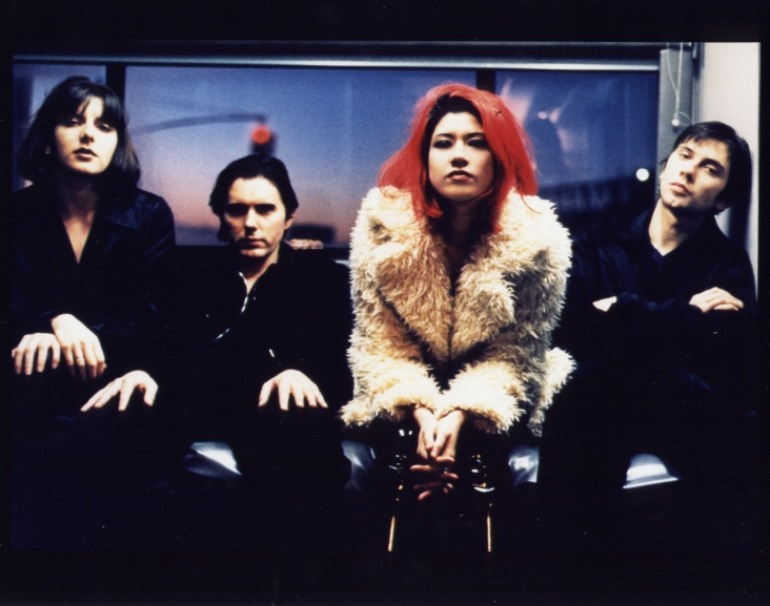 Lush Announce First US Reunion Show For New York City